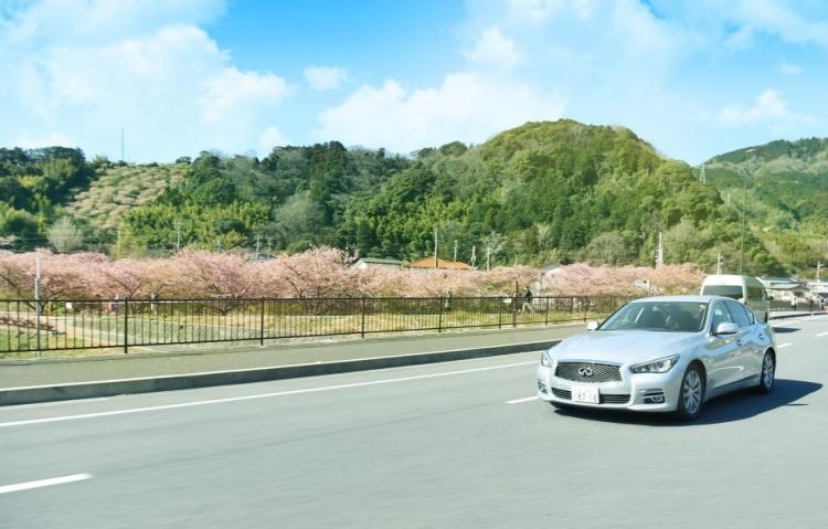 Nissan Rent-a-Car