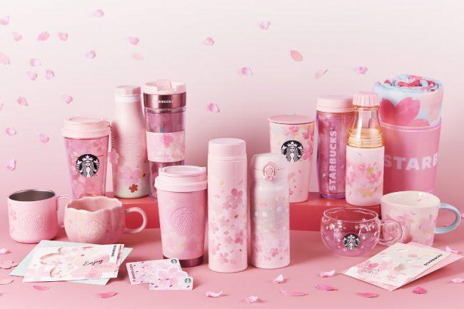 Starbuck Sakura