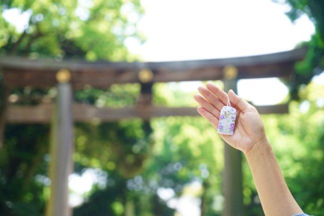 เครื่องราง ความรัก ญี่ปุ่น