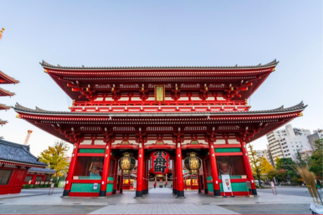 TOKYO FREE Wi-Fi