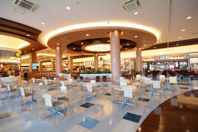 Aeon Mall Rinku Sennan