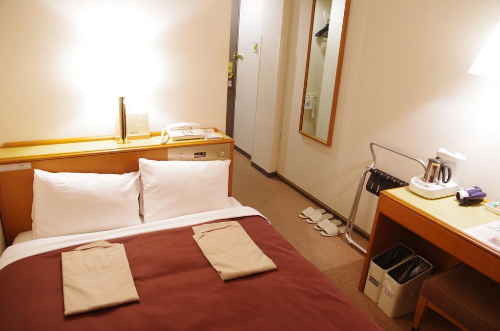 ที่พัก ทาคายาม่า