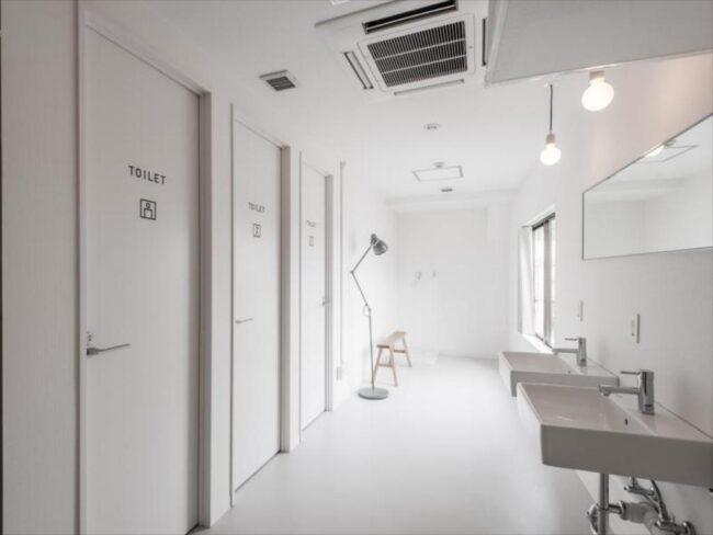 ที่พัก Asakusa