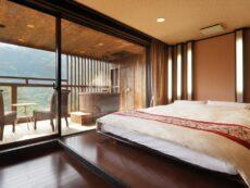 Tsuganoki โรงแรมเรียวกังสไตล์ญี่ปุ่น ริมแม่น้ำ Kinugawa Onsen