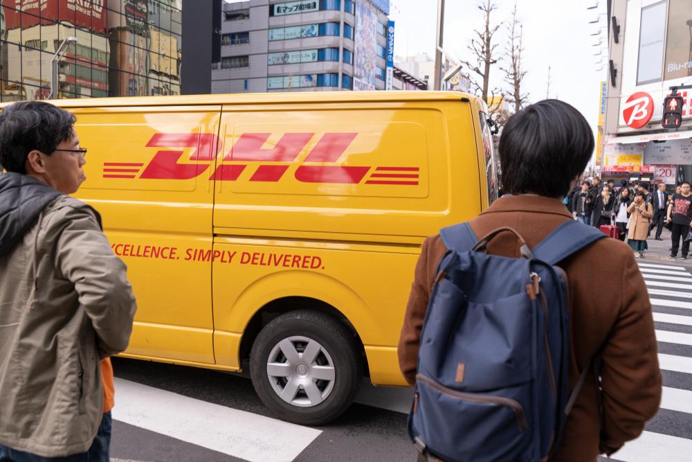 ส่งของไปญี่ปุ่น