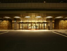 Keio Plaza Hotel โรงแรมหรูชื่อดัง ย่านชินจูกุ พักสบาย ระดับห้าดาว