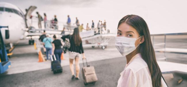 อัพเดทการ  เดินทาง ไป ญี่ปุ่น และ การกลับเมืองไทย ฉบับอัพเดทสถานการณ์โควิด