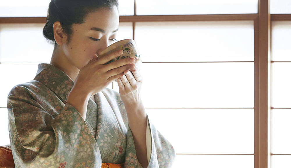 พิธีชงชา