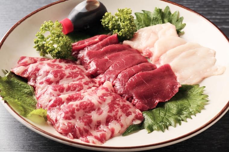 เนื้อม้า