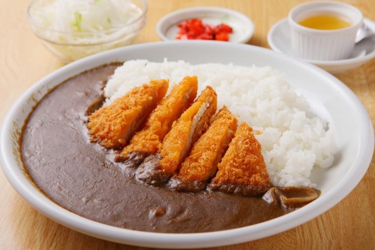 แกงกะหรี่ญี่ปุ่น