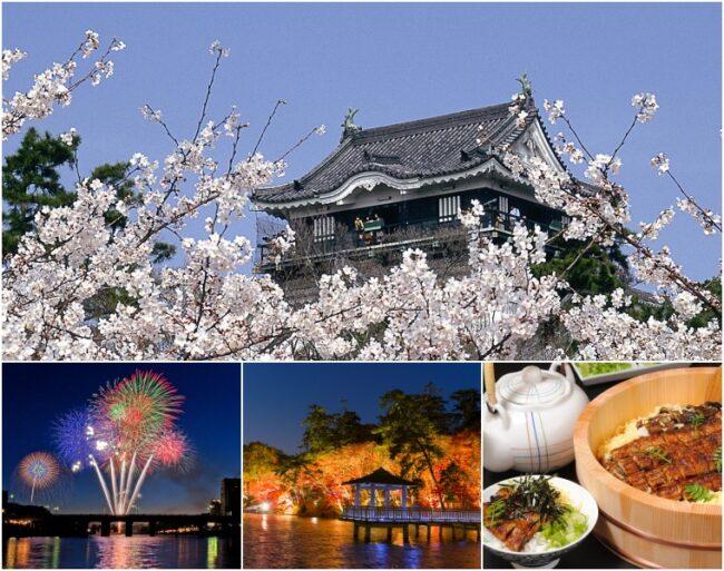 เที่ยวโอกาซากิ (OKAZAKI) จัดเต็มที่เที่ยว อาหาร ของฝาก กิจกรรม และการเดินทาง