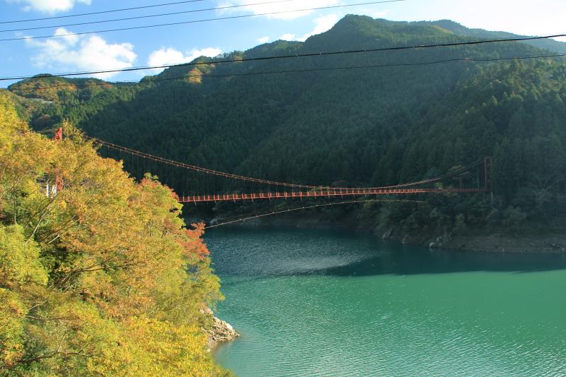 สะพานแขวนญี่ปุ่น
