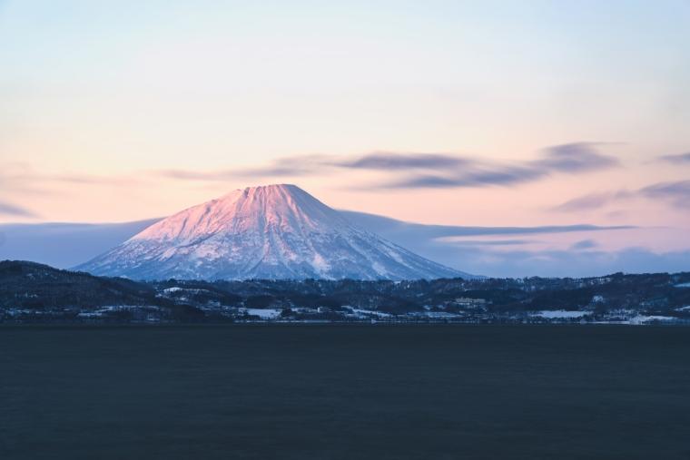 ภูเขา ญี่ปุ่น