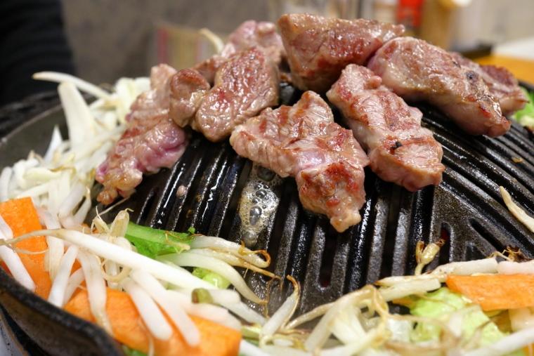 แหล่งหาของกิน อาหารขึ้นชื่อ ใน ภูมิภาคฮอกไกโด