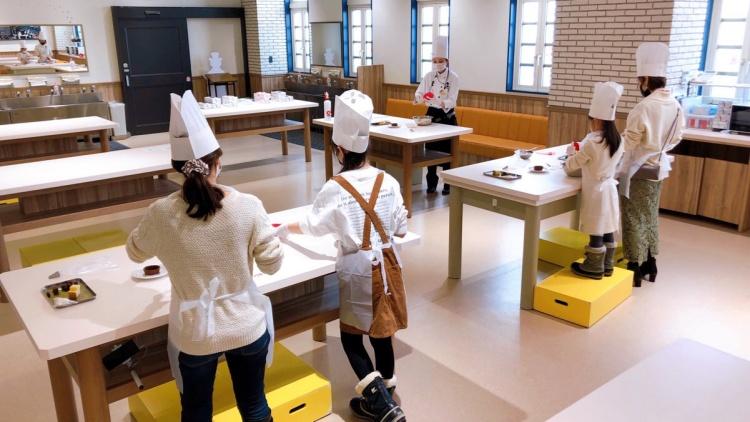 โรงงานช็อกโกแลตฮอกไกโด
