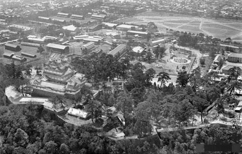 ปราสาทฮิเมจิ