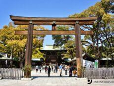 ไหว้พระ ญี่ปุ่น รับปีใหม่ ขอพรเทพเจ้าที่ 5 วัดและศาลเจ้าอันโด่งดัง