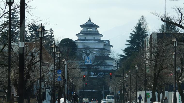 เมืองเก่า ญี่ปุ่น