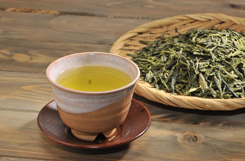 ชาเขียวญี่ปุ่น