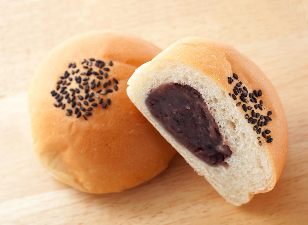 ขนมปังญี่ปุ่น