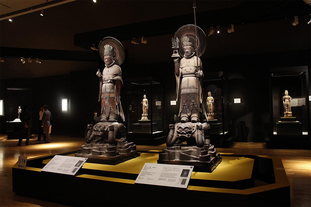 พิพิธภัณฑสถานแห่งชาติโตเกียว
